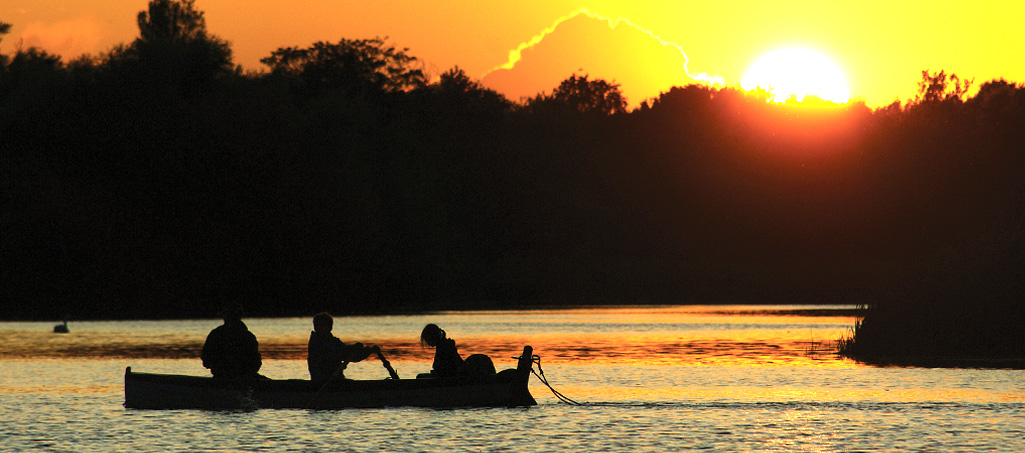 Rowing, Kayaking, Canoeing, Punting…